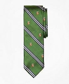 Mini Crest Tie