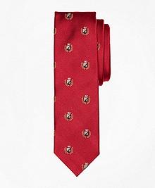 Crest Slim Tie