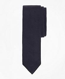 Pique Slim Tie