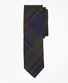 Black Watch Slim Tie