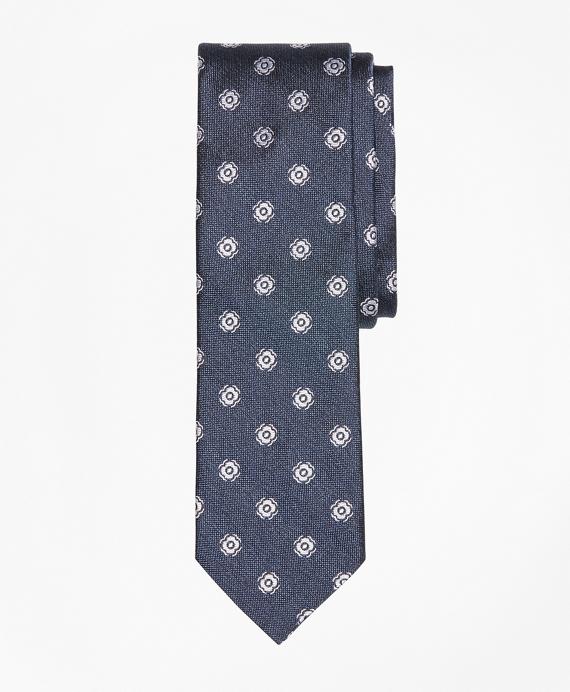 Foulard Silk Tie