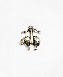 Golden Fleece® Lapel Pin