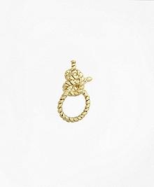 Knot Lapel Pin