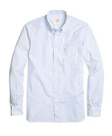 Banker Stripe Sport Shirt