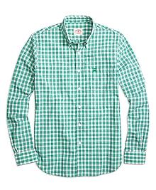 Check Sport Shirt