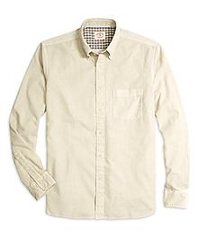 Pinwale Corduroy Shirt