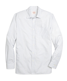 Stripe Sport Shirt