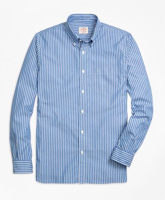 Stripe Sport Shirt