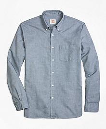 Pique Stitch Sport Shirt