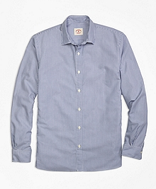 Nine to Nine Stripe Sport Shirt