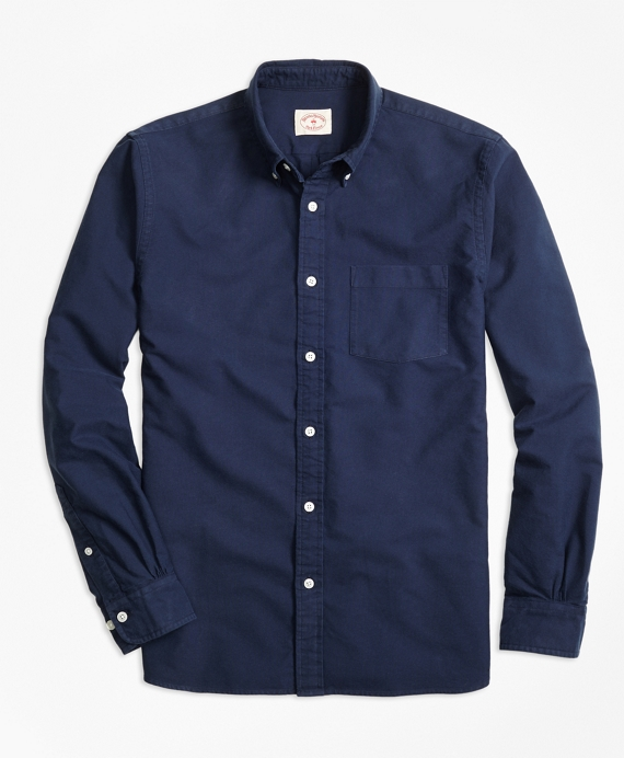 Supima® Cotton Sport Shirt