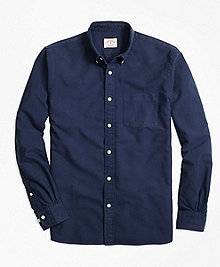 Supima® Cotton Sport Shirt