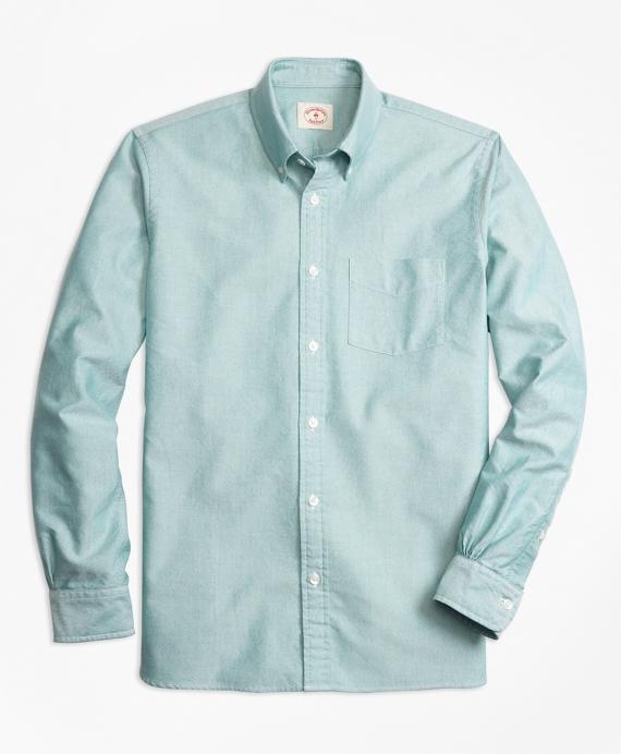 Supima® Cotton Oxford Sport Shirt