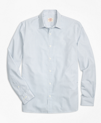 Nine-to-Nine Stripe Shirt