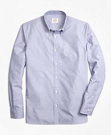 Nine-to-Nine Cotton Poplin Shirt