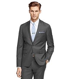 Stripe Suit Jacket