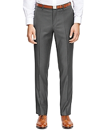 Stripe Suit Trousers