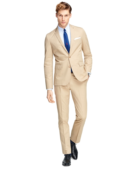 Twill Suit Jacket - BB AU Ecommerce