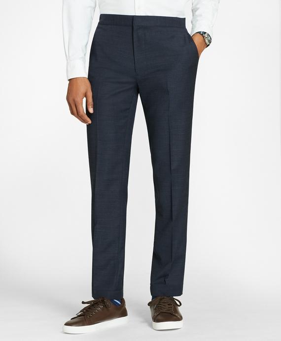 BrooksCloud™ Suit Trousers Blue
