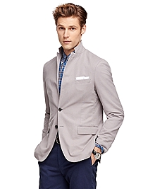 Cotton Sport Coat