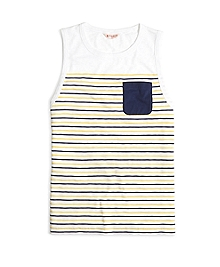 Stripe Tank Top