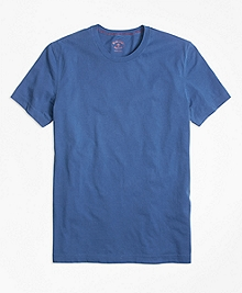Garment-Dyed Tee Shirt