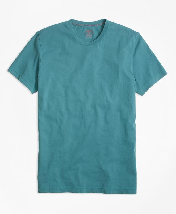 Garment-Dyed Tee Shirt