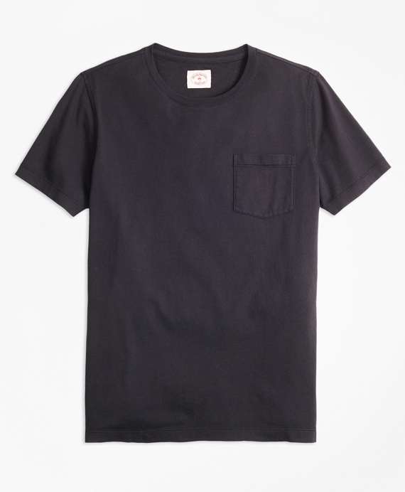 Garment-Dyed T-Shirt