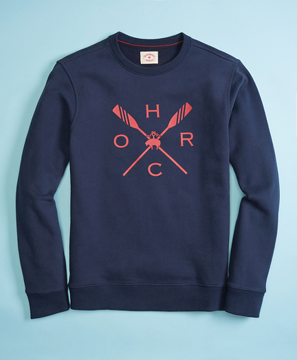 Head Of The Charles® Regatta French Terry Sweatshirt