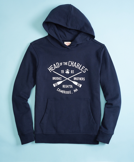 Head Of The Charles® Regatta French Terry Hoodie