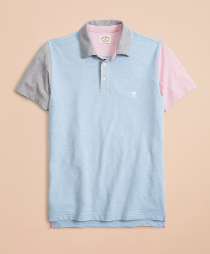 Cotton Fun Polo Shirt