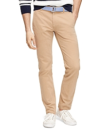 Slim Fit Bedford Cord Chinos