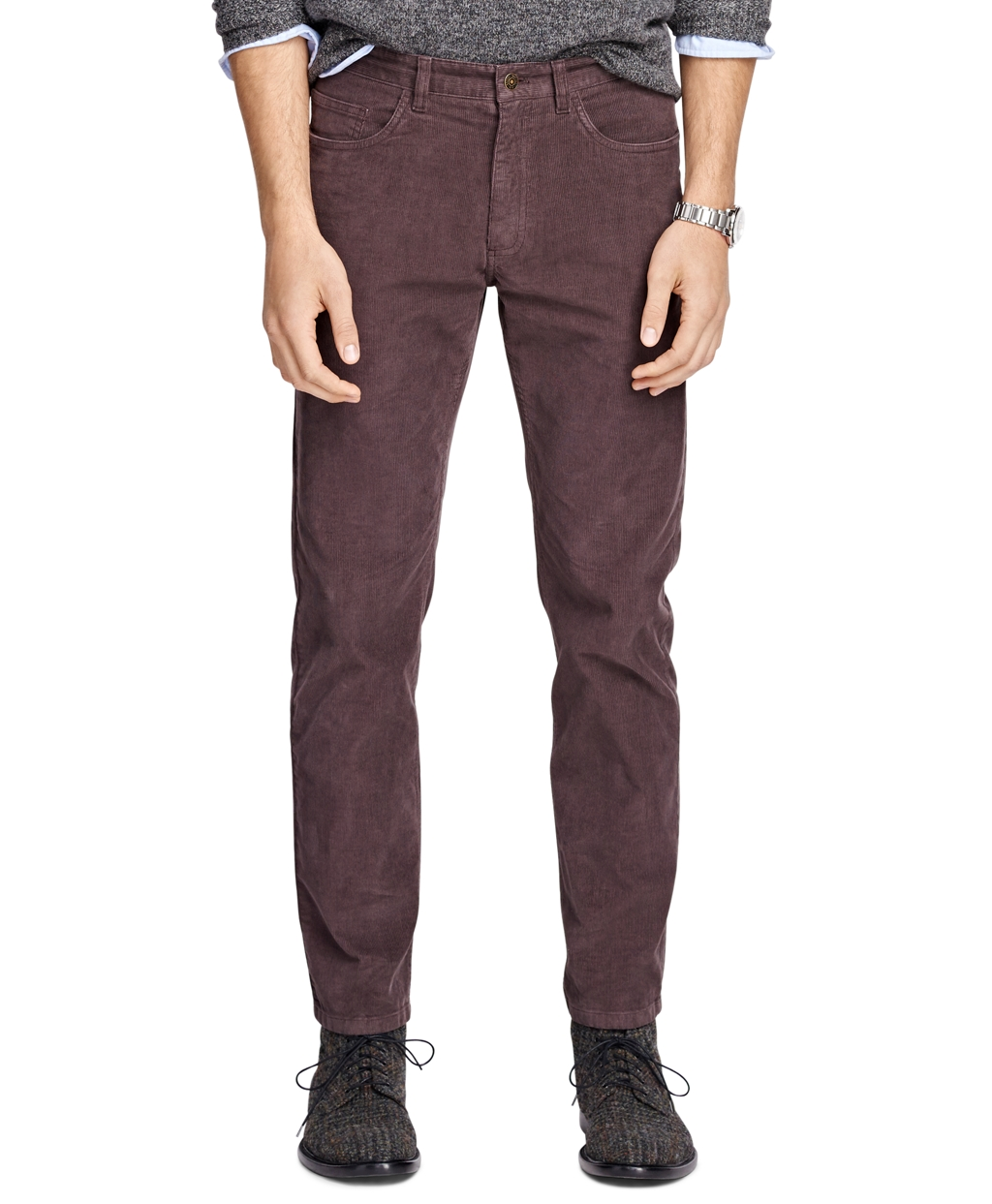 Colorful Dress Pants For Men