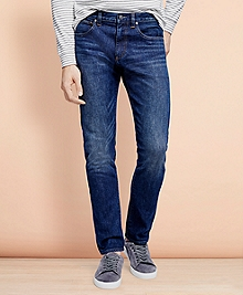 901 Slim Fit Denim Jeans