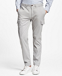 Bedford Cord Cargo Pants