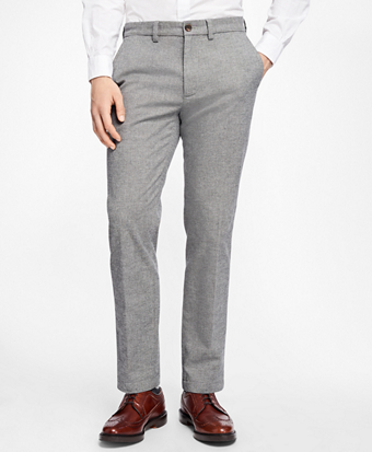 Brushed Twill Chinos