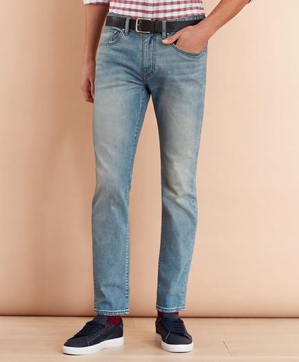 116 Slim Stretch Jeans