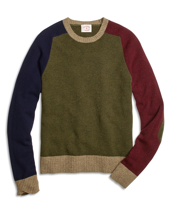 Fun Crewneck Sweater