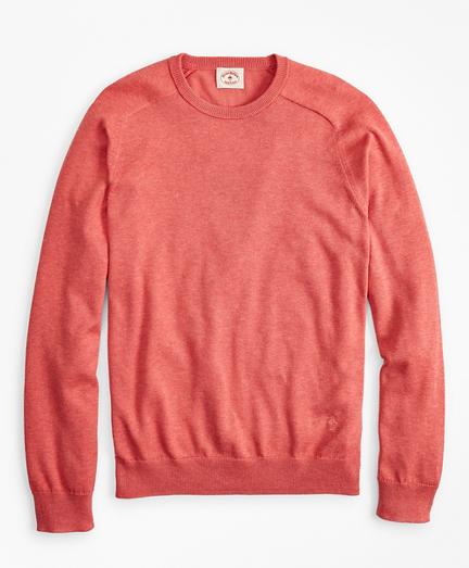 Performance Series COOLMAX® Crewneck Sweater