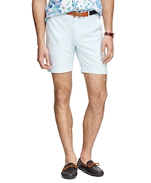 "9 "" Oxford Shorts"