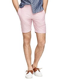 "9 "" Oxford Shorts"