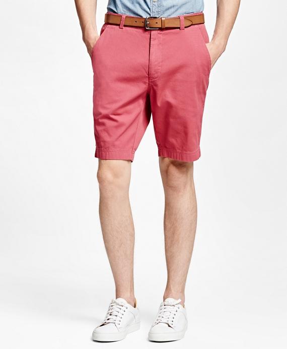 Bedford Cord Shorts