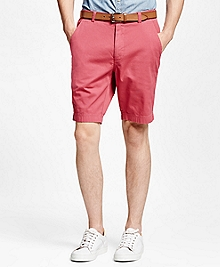 Bedford Cord Shorts