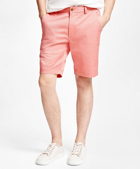 """9"""" Lightweight Shorts Pink"""