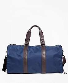Nylon Duffel Bag