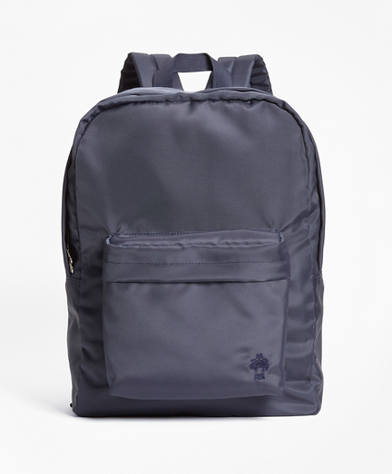 Tech Twill Backpack