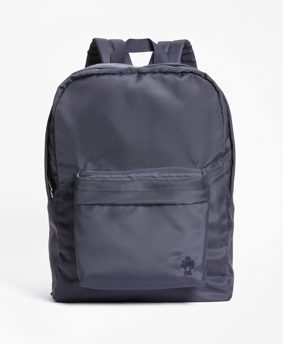 Tech Twill Backpack Navy