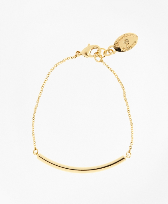 Round Bar Bracelet