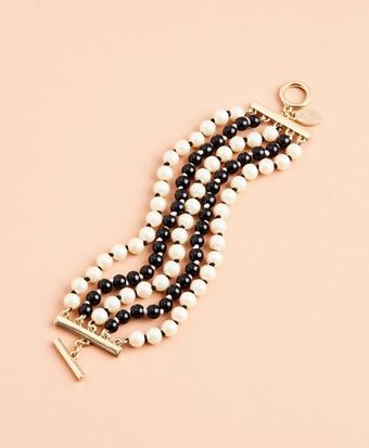 Five-Strand Bracelet