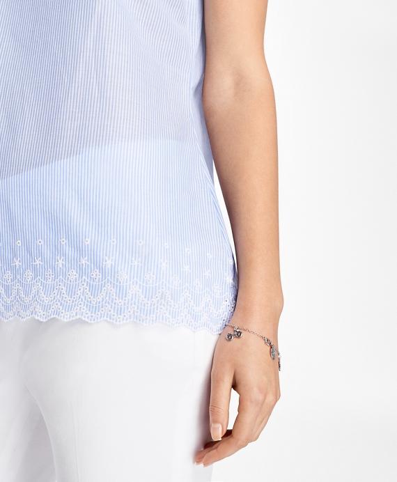Blue-White